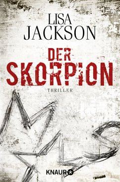 Lisa Jackson - Der Skorpion