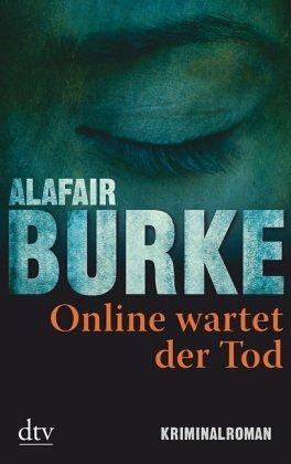 Buch-Reihe Ellie Hatcher von Alafair Burke