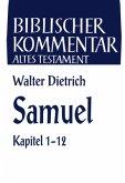 Samuel (1 Sam 1-12)