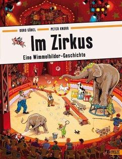 Im Zirkus - Göbel, Doro; Knorr, Peter