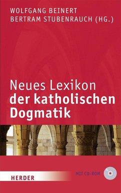 Neues Lexikon der katholischen Dogmatik