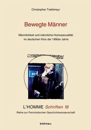Bewegte Männer - Treiblmayr, Christopher