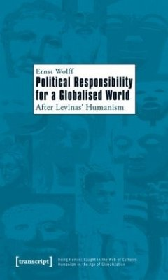 Political Responsibility for a Globalised World - Wolff, Ernst