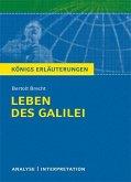 Leben des Galilei. Textanalyse und Interpretation