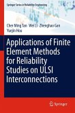 Applications of Finite Element Methods for Reliability Studies on ULSI Interconnections
