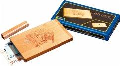 Philos 5525 - Geld Tresor, Trickspiel, ohne Gel...