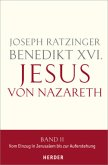 Jesus von Nazareth Bd.2