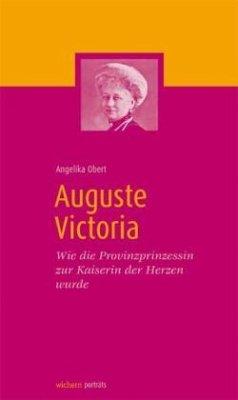 Auguste Victoria - Obert, Angelika