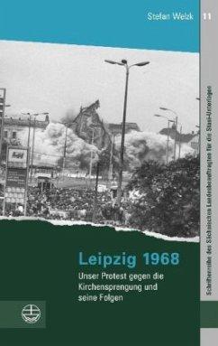 Leipzig 1968 - Welzk, Stefan