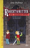 Das Zauberschwert / Robert und die Ritter Bd.1