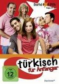 Türkisch für Anfänger - Season 3