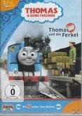 Thomas und seine Freunde (Folge 25) - Thomas und die Ferkel