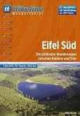 Hikeline Wanderführer Eifel Süd 1 : 50 000