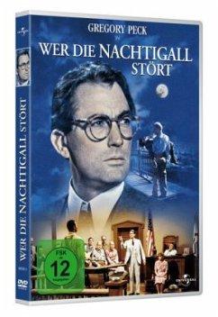 Wer die Nachtigall stört - Gregory Peck,Mary Badham,Philip Alford