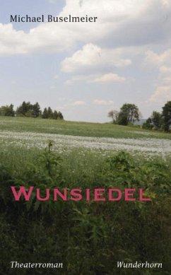 Wunsiedel - Buselmeier, Michael