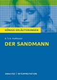 Der Sandmann. Textanalyse und Interpretation
