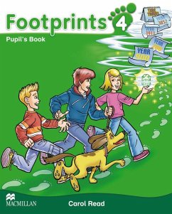 Footprints 4. Pupil's Book