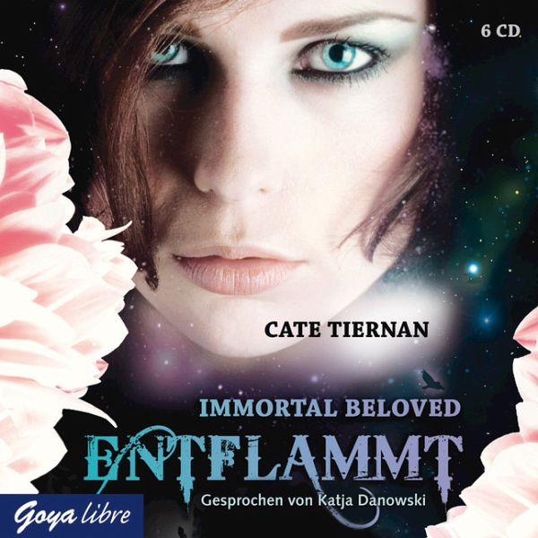 Entflammt / Immortal Beloved Trilogie Bd.1 (6 Audio-CDs) - Tiernan, Cate