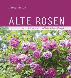 Alte Rosen - Nissen, Gerda