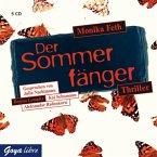 Der Sommerfänger / Erdbeerpflücker-Thriller Bd.5 (5 Audio-CDs)