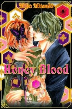 Honey Blood 01