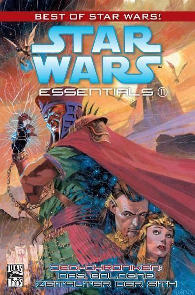 Buch-Reihe Star Wars - Essentials