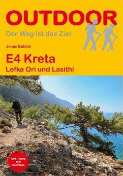 E4 Kreta Lefka Ori und Lasithi - Bublak, Jonas