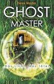 Ghost Master - Das Licht das tötet / Ghost Bd.3