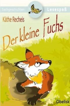 Der kleine Fuchs