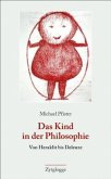 Das Kind in der Philosophie