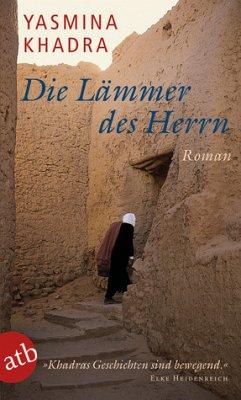 Die Lämmer des Herrn - Khadra, Yasmina