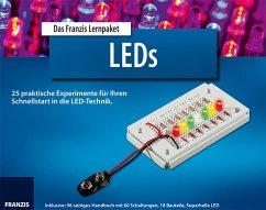 Lernpaket LEDs - Kainka, Burkhard