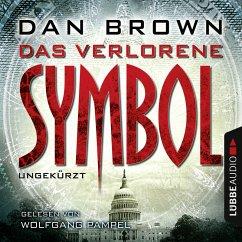 Das verlorene Symbol / Robert Langdon Bd.3 (MP3-Download) - Brown, Dan