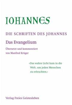 Die Schriften des Johannes 3 Bände
