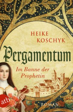 Pergamentum von Heike Koschyk-Rezension
