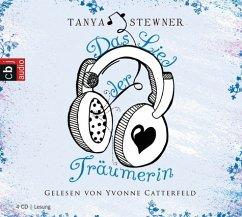 Das Lied der Träumerin, 4 Audio-CDs - Stewner, Tanya