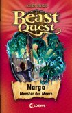 Narga, Monster der Meere / Beast Quest Bd.15