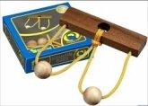 Philos 6100 - Schlaufenpuzzle, Seilpuzzle, Knobelspiel