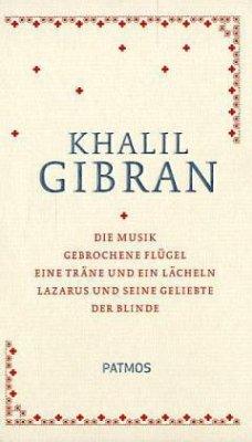 Sämtliche Werke Band 1 - Gibran, Khalil