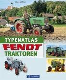 Typenatlas Fendt-Traktoren