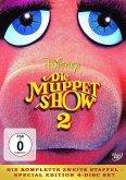 Die Muppet Show - Staffel 2 DVD-Box