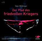 Der Pfad des friedvollen Kriegers, 6 Audio-CDs