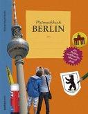 Mitmachbuch Berlin