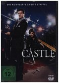 Castle - Staffel 2 DVD-Box