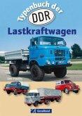 Typenbuch der DDR-Lastkraftwagen