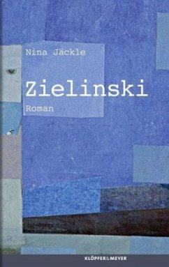 Zielinski - Jäckle, Nina