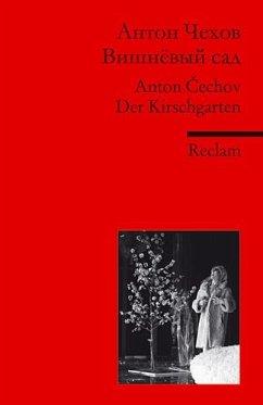 Visnëvyj sad - Tschechow, Anton Pawlowitsch