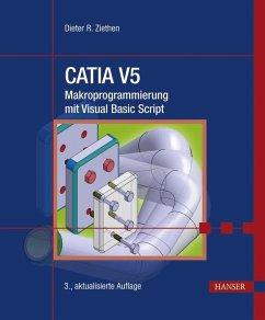 CATIA V5 - Makroprogrammierung mit Visual Basic...