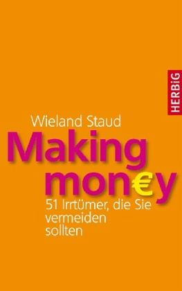 Making Money - Staud, Wieland