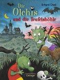 Die Olchis und die Teufelshöhle / Die Olchis-Kinderroman Bd.5